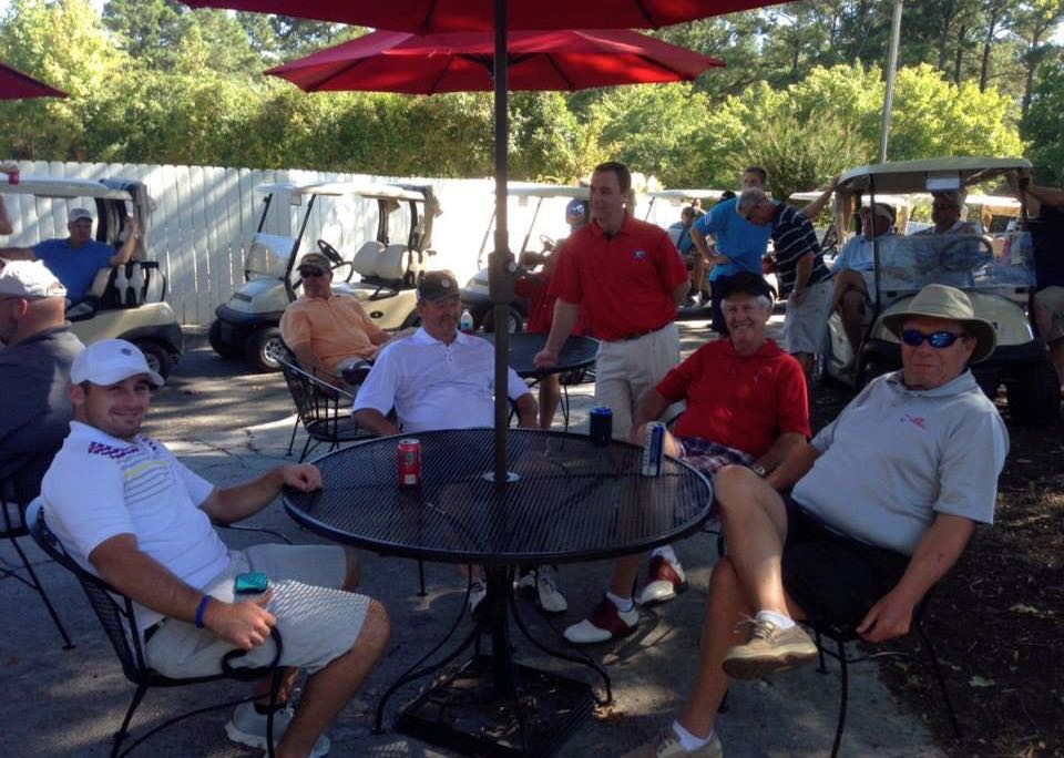 Annual Chamber Golf Tournament